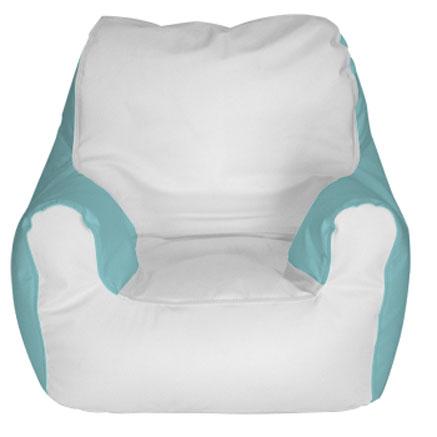 Incroyable Armchair Style Marine Bean Bag   Small